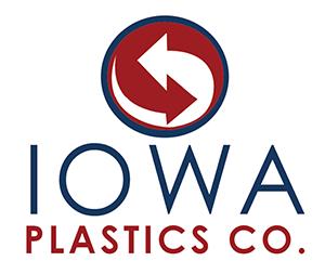 iowa plastics co. logo