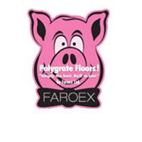 Faroex Polygrate Flooring
