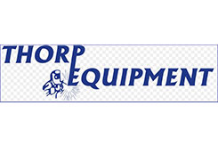 Thorp Equipment for Stainless Steel Horse Stalls