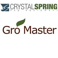 Crystal Springs/GroMaster