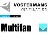 Vostermans/Multifan